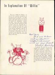 Page 8, 1942 Edition, Paris High School - Owl Yearbook (Paris, TX) online yearbook collection