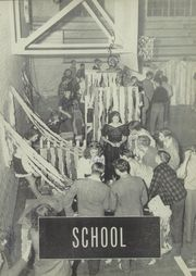 Page 11, 1948 Edition, Paris High School - Owl Yearbook (Paris, TX) online yearbook collection