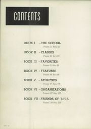 Page 14, 1948 Edition, Paris High School - Owl Yearbook (Paris, TX) online yearbook collection