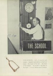 Page 15, 1948 Edition, Paris High School - Owl Yearbook (Paris, TX) online yearbook collection
