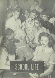 Page 8, 1948 Edition, Paris High School - Owl Yearbook (Paris, TX) online yearbook collection