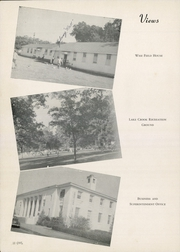 Page 12, 1951 Edition, Paris High School - Owl Yearbook (Paris, TX) online yearbook collection