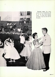 Page 17, 1958 Edition, Paris High School - Owl Yearbook (Paris, TX) online yearbook collection