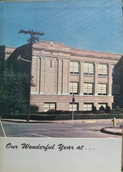 Page 2, 1958 Edition, Paris High School - Owl Yearbook (Paris, TX) online yearbook collection