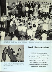 Page 12, 1959 Edition, Paris High School - Owl Yearbook (Paris, TX) online yearbook collection