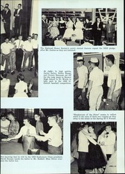 Page 13, 1959 Edition, Paris High School - Owl Yearbook (Paris, TX) online yearbook collection