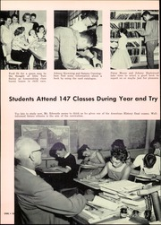 Page 14, 1959 Edition, Paris High School - Owl Yearbook (Paris, TX) online yearbook collection
