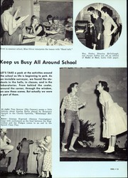 Page 17, 1959 Edition, Paris High School - Owl Yearbook (Paris, TX) online yearbook collection