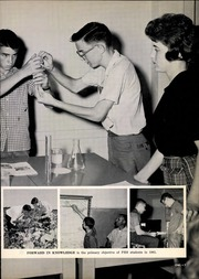 Page 11, 1961 Edition, Paris High School - Owl Yearbook (Paris, TX) online yearbook collection