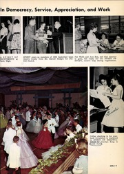 Page 13, 1961 Edition, Paris High School - Owl Yearbook (Paris, TX) online yearbook collection