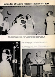 Page 17, 1961 Edition, Paris High School - Owl Yearbook (Paris, TX) online yearbook collection