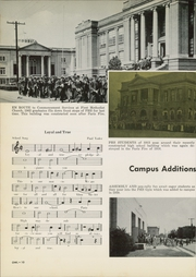 Page 14, 1963 Edition, Paris High School - Owl Yearbook (Paris, TX) online yearbook collection
