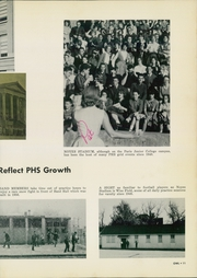 Page 15, 1963 Edition, Paris High School - Owl Yearbook (Paris, TX) online yearbook collection