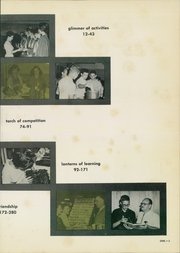 Page 7, 1963 Edition, Paris High School - Owl Yearbook (Paris, TX) online yearbook collection