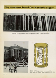 Page 8, 1963 Edition, Paris High School - Owl Yearbook (Paris, TX) online yearbook collection