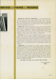 Page 9, 1963 Edition, Paris High School - Owl Yearbook (Paris, TX) online yearbook collection