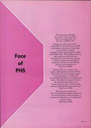 Page 7, 1965 Edition, Paris High School - Owl Yearbook (Paris, TX) online yearbook collection