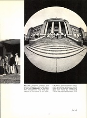 Page 11, 1970 Edition, Paris High School - Owl Yearbook (Paris, TX) online yearbook collection