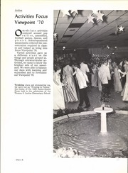 Page 12, 1970 Edition, Paris High School - Owl Yearbook (Paris, TX) online yearbook collection