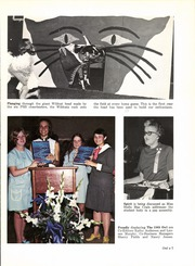 Page 13, 1970 Edition, Paris High School - Owl Yearbook (Paris, TX) online yearbook collection