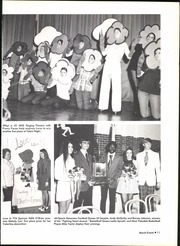 Page 15, 1975 Edition, Paris High School - Owl Yearbook (Paris, TX) online yearbook collection