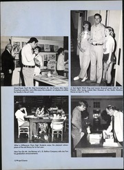 Page 16, 1975 Edition, Paris High School - Owl Yearbook (Paris, TX) online yearbook collection
