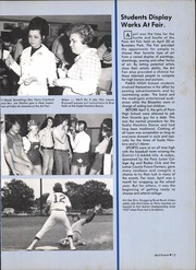 Page 17, 1975 Edition, Paris High School - Owl Yearbook (Paris, TX) online yearbook collection