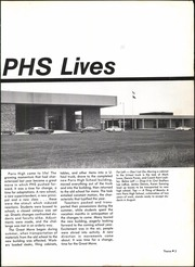 Page 7, 1975 Edition, Paris High School - Owl Yearbook (Paris, TX) online yearbook collection