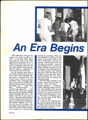 Page 8, 1975 Edition, Paris High School - Owl Yearbook (Paris, TX) online yearbook collection
