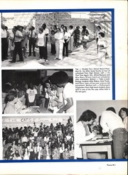 Page 9, 1975 Edition, Paris High School - Owl Yearbook (Paris, TX) online yearbook collection