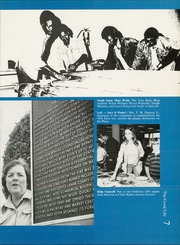 Page 11, 1977 Edition, Paris High School - Owl Yearbook (Paris, TX) online yearbook collection