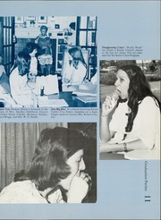 Page 15, 1977 Edition, Paris High School - Owl Yearbook (Paris, TX) online yearbook collection