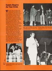 Page 16, 1977 Edition, Paris High School - Owl Yearbook (Paris, TX) online yearbook collection