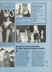 Page 7, 1977 Edition, Paris High School - Owl Yearbook (Paris, TX) online yearbook collection