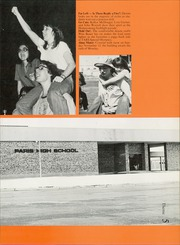 Page 9, 1977 Edition, Paris High School - Owl Yearbook (Paris, TX) online yearbook collection