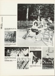 Page 14, 1979 Edition, Paris High School - Owl Yearbook (Paris, TX) online yearbook collection