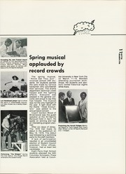 Page 15, 1979 Edition, Paris High School - Owl Yearbook (Paris, TX) online yearbook collection