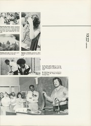 Page 17, 1979 Edition, Paris High School - Owl Yearbook (Paris, TX) online yearbook collection