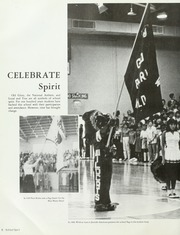 Page 10, 1985 Edition, Paris High School - Owl Yearbook (Paris, TX) online yearbook collection