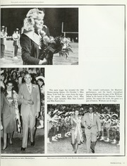 Page 15, 1985 Edition, Paris High School - Owl Yearbook (Paris, TX) online yearbook collection