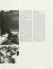 Page 7, 1985 Edition, Paris High School - Owl Yearbook (Paris, TX) online yearbook collection