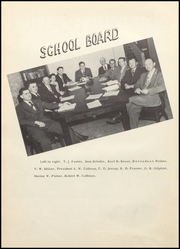 Page 10, 1950 Edition, Pasadena High School - Pasadenian Yearbook (Pasadena, TX) online yearbook collection