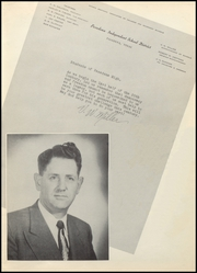 Page 11, 1950 Edition, Pasadena High School - Pasadenian Yearbook (Pasadena, TX) online yearbook collection