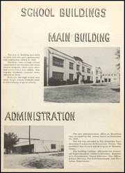 Page 16, 1950 Edition, Pasadena High School - Pasadenian Yearbook (Pasadena, TX) online yearbook collection