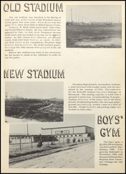 Page 17, 1950 Edition, Pasadena High School - Pasadenian Yearbook (Pasadena, TX) online yearbook collection