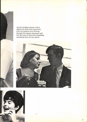 Page 11, 1969 Edition, Pasadena High School - Pasadenian Yearbook (Pasadena, TX) online yearbook collection
