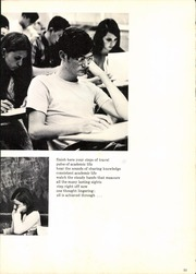 Page 15, 1969 Edition, Pasadena High School - Pasadenian Yearbook (Pasadena, TX) online yearbook collection