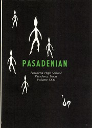 Page 5, 1969 Edition, Pasadena High School - Pasadenian Yearbook (Pasadena, TX) online yearbook collection