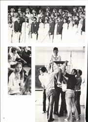 Page 14, 1974 Edition, Pasadena High School - Pasadenian Yearbook (Pasadena, TX) online yearbook collection