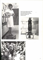 Page 15, 1974 Edition, Pasadena High School - Pasadenian Yearbook (Pasadena, TX) online yearbook collection